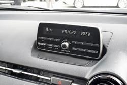 2016 Mazda CX-3 Neo DK White