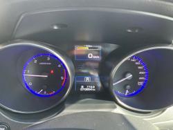 2016 Subaru Outback 2.0D Premium 5GEN MY16 AWD White