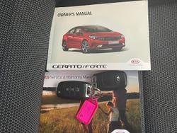 2017 Kia Cerato Sport YD MY18