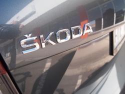 2019 SKODA Octavia 110TSI NE MY19 Grey