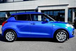 2021 Suzuki Swift GL Navigator Plus AZ Series II Speedy Blue