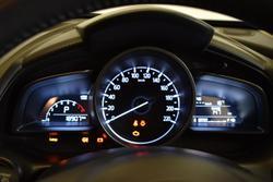 2018 Mazda CX-3 Maxx DK AWD Meteor Grey