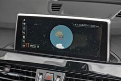 2019 BMW X1 xDrive25i F48 AWD White