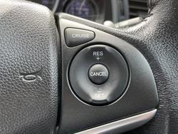 2017 Honda Jazz VTi-L GF MY18 Red