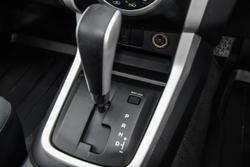 2020 Isuzu D-MAX LS-U MY19 4X4 Dual Range Red