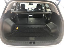 2018 Hyundai Tucson Highlander TL3 MY19 AWD PLATINUM SILVER