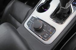 2019 Jeep Grand Cherokee Overland WK MY19 4X4 Dual Range Black
