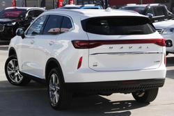 2021 Haval H6 Ultra B01 Four Wheel Drive Hamilton White