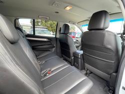 2018 Holden Trailblazer LTZ RG MY19 4X4 Dual Range White