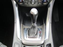 2014 Holden Calais V VF MY14 Grey