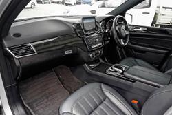 2018 Mercedes-Benz GLE-Class GLE250 d W166 Four Wheel Drive Silver