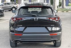 2021 Mazda CX-30 G20 Pure DM Series Black