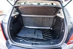 2013 Holden Trax LTZ TJ MY14 Grey