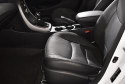 2015 Hyundai Elantra SE MD3 White