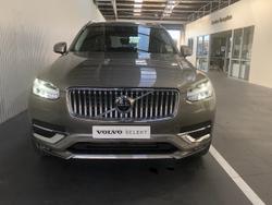 2021 Volvo XC90 T6 Inscription MY21 AWD Grey