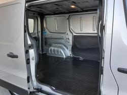 2020 Mitsubishi Express GLX SN MY21 Silver
