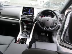 2021 Mitsubishi Eclipse Cross XLS Plus YB MY22 Silver