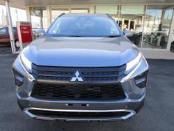 2021 Mitsubishi Eclipse Cross XLS YB MY22 Grey