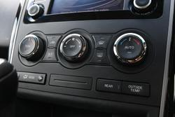 2014 Mazda CX-9 Classic TB Series 5 Crystal White Pearl
