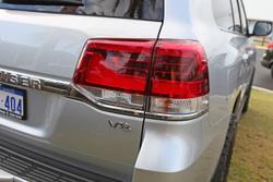 2017 Toyota Landcruiser Sahara VDJ200R 4X4 Dual Range Silver