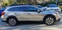 2015 Subaru Outback 2.5i 5GEN MY15 AWD