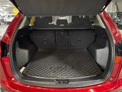 2015 Mazda CX-5 Maxx Sport KE Series 2 Red