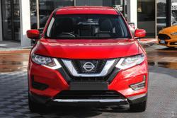 2021 Nissan X-TRAIL ST T32 MY21 Red