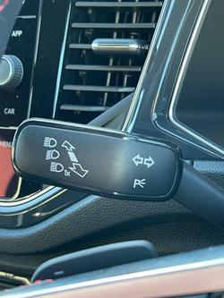 2020 Volkswagen T-Roc 140TSI Sport A1 MY20 Four Wheel Drive Grey