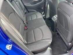 2020 Hyundai i30 Active PD2 MY20 Blue
