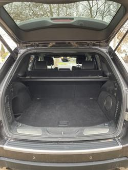 2017 Jeep Grand Cherokee Limited WK MY18 4X4 Dual Range Granite Crystal
