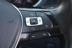 2016 Volkswagen Tiguan 132TSI Comfortline 5N MY17 Four Wheel Drive Tungsten Silver
