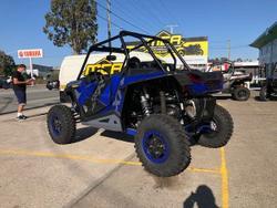 2021 Polaris 2021 POLARIS 1000CC RZR XP 1000 ATV BLUE