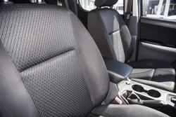2016 Mazda BT-50 XTR UR 4X4 Dual Range Grey