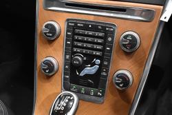 2016 Volvo XC60 T5 Luxury MY17 AWD Crystal White