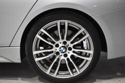 2014 BMW 3 Series 335i M Sport F30 MY14