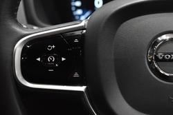 2017 Volvo XC90 T6 Inscription MY18 AWD Savile Grey