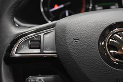2019 SKODA Superb 206TSI NP MY19 4X4 Constant Candy White