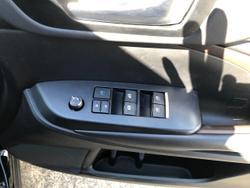2019 Toyota Kluger GXL GSU55R AWD Black