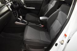 2018 Suzuki Vitara LY Series II Cool White