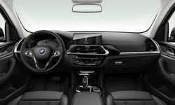 2021 BMW X3 sDrive20i G01 Grey