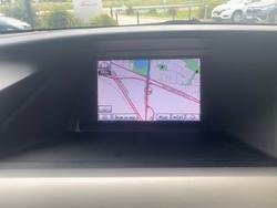 2011 Lexus RX RX350 Sports Luxury GGL15R MY11 4X4 On Demand White Pearl