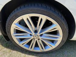 2015 Volkswagen Golf 92TSI Trendline 7 MY16 White