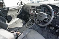 2021 Volkswagen Tiguan 140TDI Highline Allspace 5N MY21 Four Wheel Drive Grey