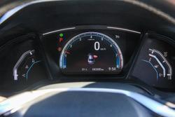 2019 Honda Civic VTi-S 10th Gen MY19 Grey