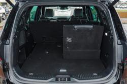 2020 Ford Everest Titanium UA II MY20.75 4X4 Dual Range Shadow Black