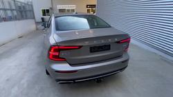 2020 Volvo S60 T5 Inscription MY20 AWD Pebble Grey