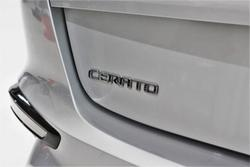 2020 Kia Cerato S BD MY21 Silky Silver