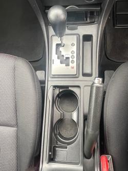 2008 Mazda 3 Maxx Sport BK Series 2 Grey