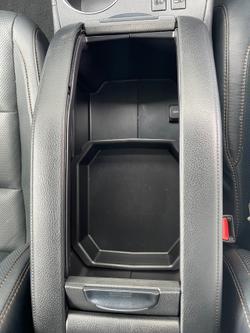 2019 Toyota Kluger GXL GSU50R White