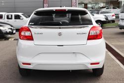2021 Suzuki Baleno GL EW Series II White